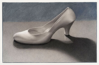 Susan Hauptman, 'High Heel Shoe', ca. 1983