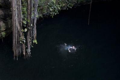 Francine Fleischer, 'Swim 2055', 2015