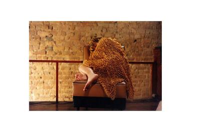 Brígida Baltar, 'Casa de abelha # 01', 2002