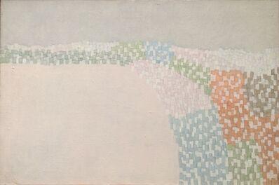 Vera Pagava, 'Venise', 1963