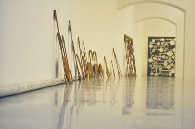 Rita McBride, 'Installation view ', 2015