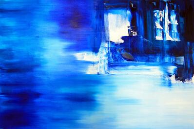 Jill Joy, 'Blue Sky', 2019