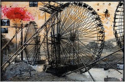 Raphael Mazzucco, 'Waterwheel', 2018
