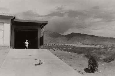 Garry Winogrand, 'Albuquerque, New Mexico', 1957