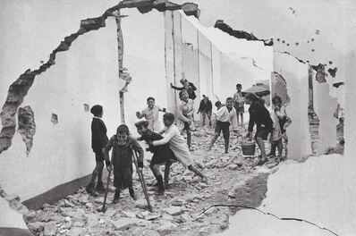 Henri Cartier-Bresson, 'Seville', 1933