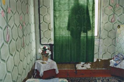 Sasha Rudensky, 'Gulipa's Bedroom, Tashkent, Uzbekistan', 2004