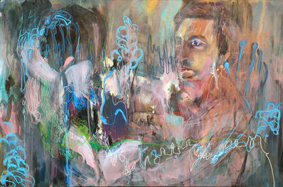 Benjamin Staker, 'Baptism', 2020