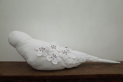 Wakako Kawakami, 'Parakeet', 2015