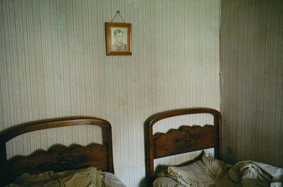 Justin Partyka, 'Farmhouse Bedroom, Norfolk', 2008