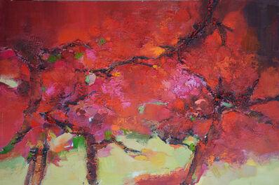 Liu Xiaomiao, 'Midsummer', 2016