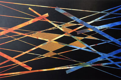 Osvaldo Romberg, 'Dirty Geometry', 2013