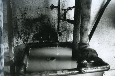 David Lynch, 'Factory Photographs'