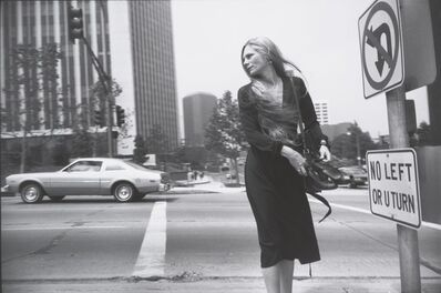 Garry Winogrand, 'Los Angeles', 1980-1983