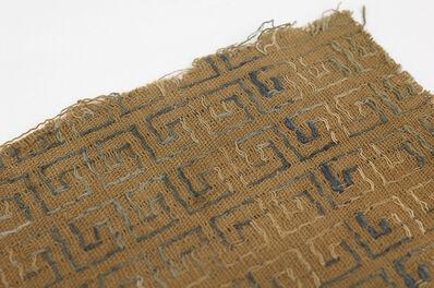 Seth Siegelaub, 'Woven Textile', Chancay Period, 1100, 1300