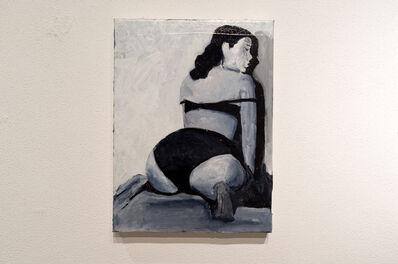 Luca Giovagnoli, 'A Strange Night', 2019