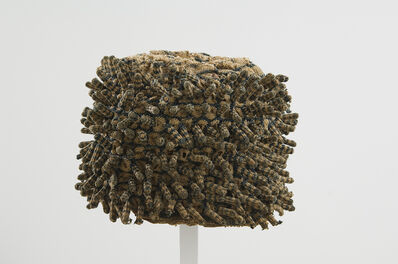 Seth Siegelaub, 'Ceremonial Headpiece', Mid-20th Century