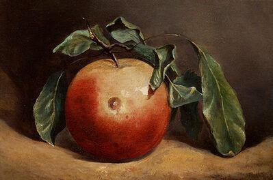 William Rickarby Miller, 'Apple'