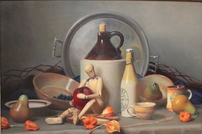 Joshua O'Donnell, 'Autumn Still Life', 2012
