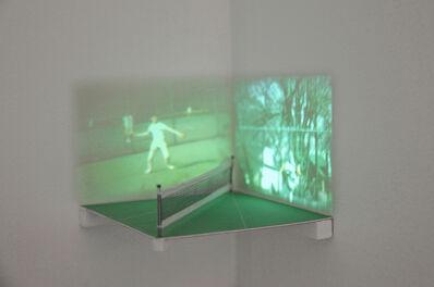Andrea Wolf, 'Little Memories (Tenis) ', 2010
