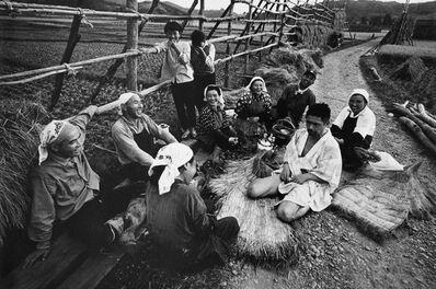 Eikoh Hosoe, 'Kamaitachi #13', 1968, late 1970s, early 1980s