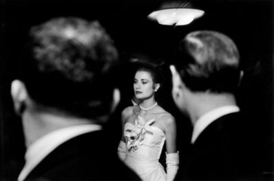 Elliott Erwitt, 'New York City (Grace Kelly)', 1956