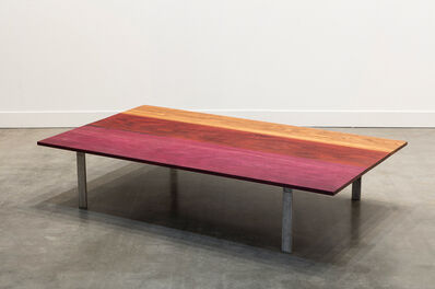 Mark Handforth, 'Untitled Table', 2016