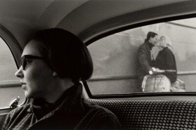 Louis Stettner, 'On a Dutch Ferry', 1958