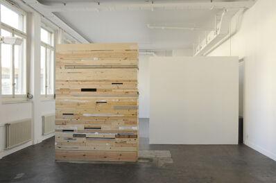 Finbar Ward, 'Archive II', 2015