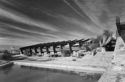 Ezra Stoller, 'Taliesin West, Frank Lloyd Wright, Scottsdale, AZ', 1951