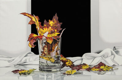 Elena Molinari, 'Autumn Leaves', 2016