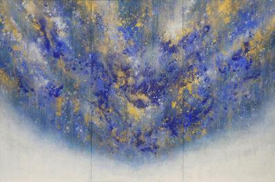 Kentaro Sato, 'Serenity V', 2020