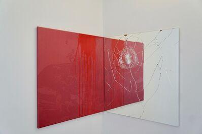 Sebastien Mehal, 'Accident IV', 2017