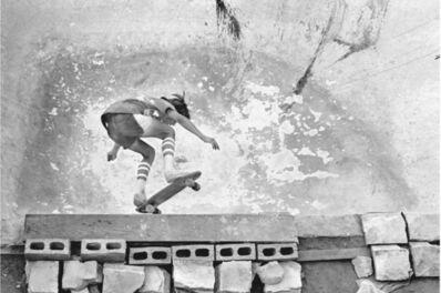 Hugh Holland, 'Off the Blocks, San Fernando Valley, CA', 1977