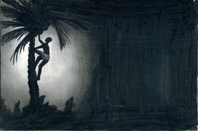 Marcel van Eeden, 'Untitled'