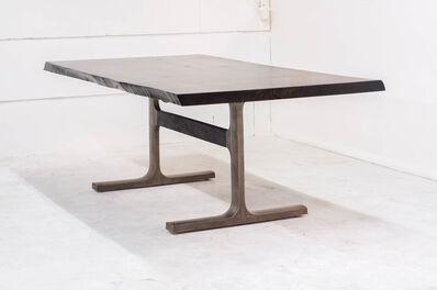 Jeff Martin, 'Bronze Shaker Table', 2019