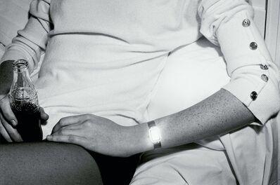 Guy Bourdin, 'Chanel Ad Campaign', 1987