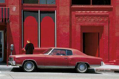 Franco Fontana, 'Los Angeles', 2001