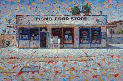 Raymond Logan, 'Pismo Food Store', 2020