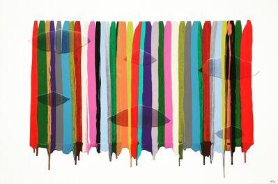 Raul de la Torre, 'Fils I Colors CCXLV', 2015