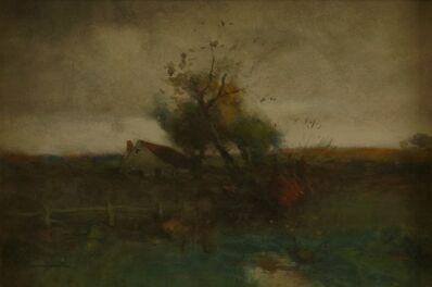 J. Francis Murphy, 'Arkville Farm', 1895