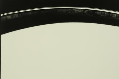 Hitoshi Fugo, 'Flying Frying Pan-13', 1979