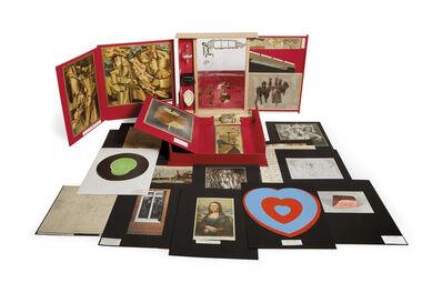 Marcel Duchamp, 'De ou par Marcel Duchamp ou Rrose Sélavy (La boîte en valise, series F)', conceived 1935-1941