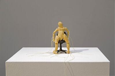 Jeanne Silverthorne, 'Unstrung', 2014