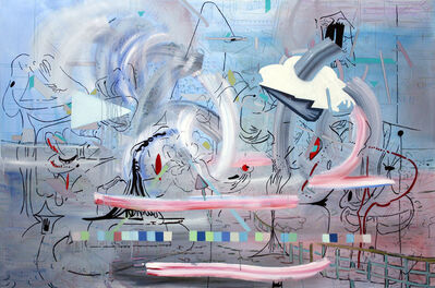 Alejandro Ospina, 'Dig 8', 2014