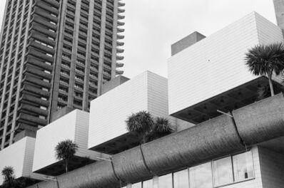 Natalia Poniatowska, 'Barbican', 2018