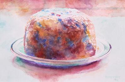 Mary Pratt, 'Steamed Pudding', 2012