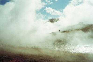 Brian Merriam, 'Mist 2', 2014