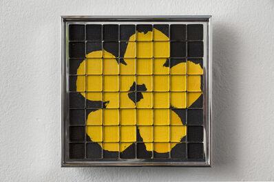 Rachel Lachowicz, 'Untitled (Saffron Flower)', 2012