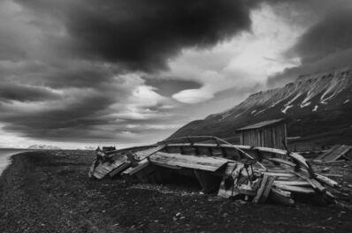 Harry Skeggs, 'Abandon Hope', 2016