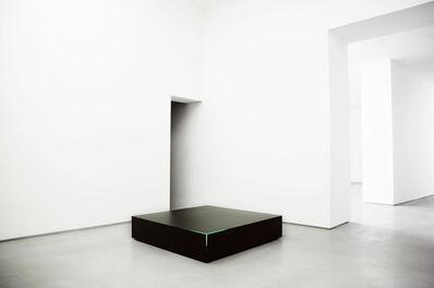 Johanna Grawunder, 'Platform', 2012